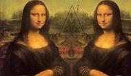 Leonardo Da Vinci'nin Ünlü Tablosu Mona Lisa Hakkında Beyin Yakan İlginç Detaylar
