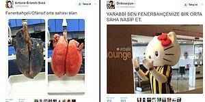 Ofansif Orta Saha Diye Yanıp Tutuşan Fenerbahçeli Taraftarlardan Yönetime Hücuma Dönük 13 Tepki