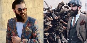 Irak'ın En 'Havalı' Yüzü: Iraklı 'Hipster' Gençler Moda ile Toplumsal Değişim Hedefliyor!