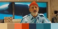 Geekler Buraya! Görsel Cazibesi Yüksek 29 Film ve Bu Filmlerin Göz Alıcı Renk Paletleri