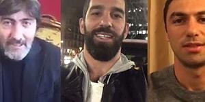"""Rıdvan """"Evet"""" Kampanyası Başlatıp Pası Arda'ya Attı, Gerisi de Geldi: Güçlü Türkiye İçin Var Mısın?"""
