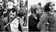 Altmışlı Yıllarda Büyük Ses Getiren Amerikan Protestolarının Hiç Görmediğiniz Fotoğrafları