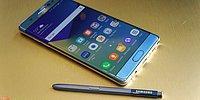 Samsung'dan Galaxy Note 7 İçin Özür Açıklaması