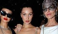 Alemler Ortam Görsün! Rodin Müzesinde Verilen Unicorn'lu, Maskeli, Kurukafalı Dior Partisi