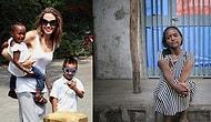 Angelina Jolie'nin Etiyopya'dan Evlat Edindiği Kızı Zahara'nın Annesi: Kızımla Görüşmek İstiyorum!