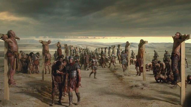Messina'da yapılan savaşın neticeleri çok ağır oldu. Spartaküs ve takipçilerinden 40.000 kadarı öldürüldü. Kuvvetle ihtimal Spartaküs de savaş meydanında hayatını kaybetti.