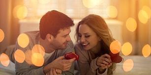 Erkeklere Özel Test: Sevgililer Gününde Sevgiline Alacağın Eşsiz Hediyeyi Yaratıyoruz!