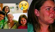 Kanserden Ölen Komşusunun 3 Çocuğunu Evlat Edinen Kadına Duygulandıran Sürpriz!