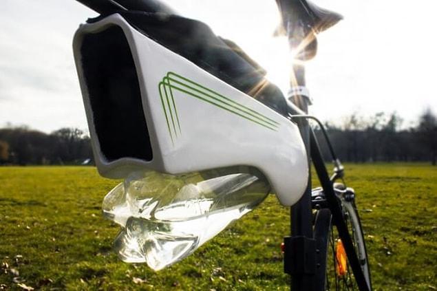 Fontus isimli muhteşem icat, Avusturyalı tasarımcı Kristof Retezár tarafından geliştirildi.
