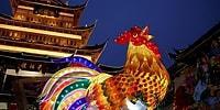 Çin Yeni Yılının Gelmesi ile Ülkenin Mega Şehirleri Hayalet Şehirlere Dönüştü