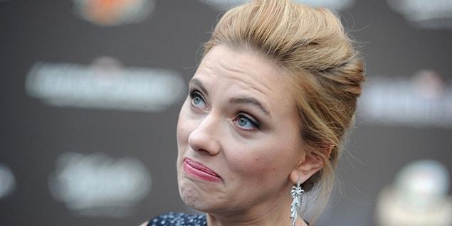 The transgender posse vs. Scarlett Johansson