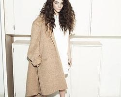 Lorde'un yeni albümü hakkında
