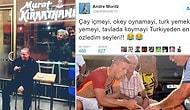 Ülkemize Transfer Olduktan Sonra Türk Gibi Davranmaya Başlayan 14 Yabancı Futbolcu