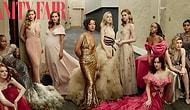 Vanity Fair'ın Gelenekselleşen Hollywood Sayısının Son 22 Yılındaki Göz Alıcı Kapakları