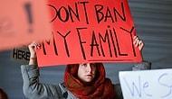 Trump'ın Tepki Çeken Mülteci Kararnamesine Yargı Freni... Peki Şimdi Ne Olacak?