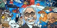 Animelerin Efendisi Hayao Miyazaki ve Filmleri Hakkında 15 İlginç Bilgi