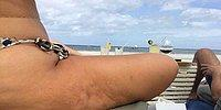 Verdiği Harika Mesajla Birlikte Selülitli Fotoğrafını Paylaşan Güzel Model: Ashley Graham