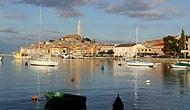 Dünyanın Cennet Köşesi ve Hırvatistan'ın Gözbebeği Olan Kasaba: Rovinj