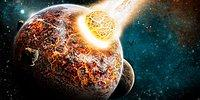 NASA'dan Ölümcül İddiaya Cevap: 25 Şubat 2017'de Dünya'ya Asteroid Çarpacak mı?
