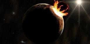 NASA'dan Kritik Açıklama: Bugün Bir Asteroid Dünya'nın Oldukça Yakınından Geçecek!