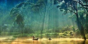 Doğanın Bizlere Armağanı Olan Keşfedilesi 23 Harika Göl