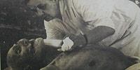160 Yaşına Kadar Ruhunu Azrail'e Teslim Etmeyen Ölümsüz Bir Hemşehrimiz: Zaro Ağa