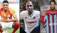 Futbolda Ara Transfer Dönemi Sona Erdi: İşte Ligimizde Gerçekleşen Transferler