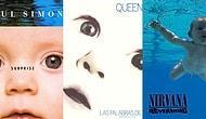 Tatlılıklarından Hiçbir Şey Kaybetmeyen Bebeklerin Kullanıldığı 20 Albüm Kapağı