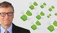 Yok Artık! 2042 Yılında Dünyanın İlk Dolar Trilyoneri Olması Beklenen İnsan: Bill Gates