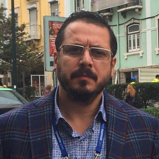 """""""Pilot bir arkadaşımın gönderdiği fotoğraf..."""" açıklamasıyla Ahmet Yasar tarafından Twitter üzerinden paylaşılan fotoğraf Araplar için pek sıradışı değil aslında."""