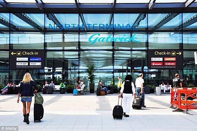 20. Kapısında XRay, güvenlik ya da herhangi bir arama yapılmadan girebileceğiniz havalimanları ve alışveriş merkezleri