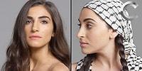 İsrail ve Filistinli Kadınların 100 Yıl İçinde Değişen Güzellik Anlayışları