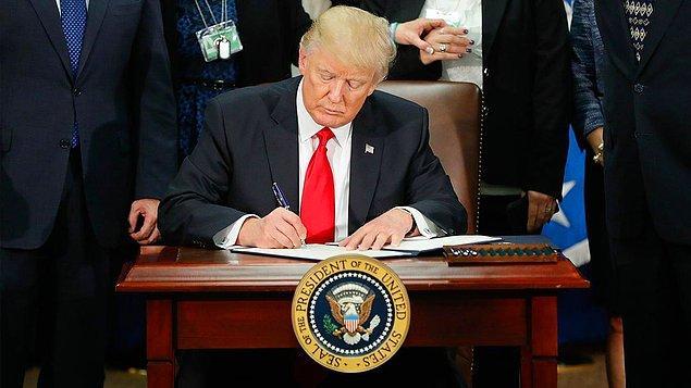 ABD'nin yeni başkanı Trump'ın bazı Müslüman ülkelere yönelik göç ve seyahat kısıtlaması, ABD'ye göçmen olarak gelip öne çıkan bu isimleri gündeme getirdi.