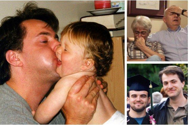 1. Sevgili Zachary: Babası Hakkında Oğula Mektup (Dear Zachary: A Letter to a Son About His Father) (2008)
