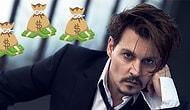 Yaptığı Aşırı Lüks Harcamalar Nedeniyle Gündemden Düşmeyen Yıldız: Johnny Depp
