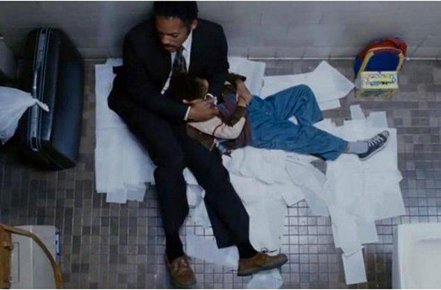 14. Umudunu Kaybetme (The Pursuit of Happyness) (2006)