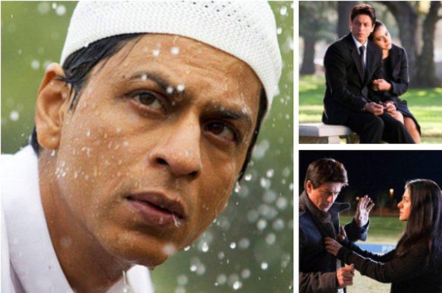 21. Benim Adım Khan (My Name Is Khan) (2010)