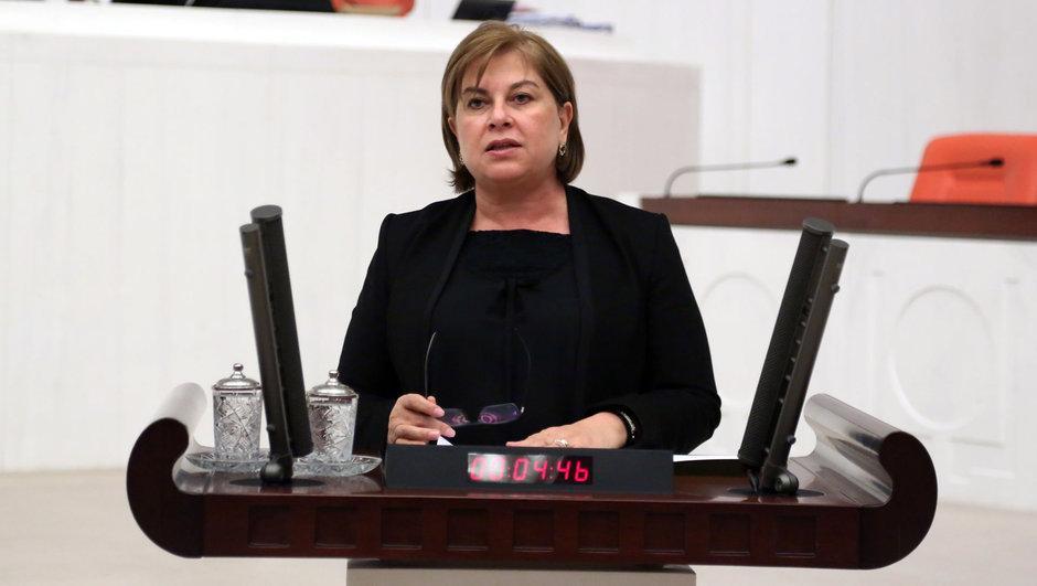 Yüksek Faturasıyla Tartışma Yaratan CHPli Türkmen, Divan Üyeliğinden İstifa Etti 96