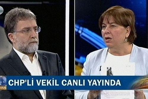Yüksek Faturasıyla Tartışma Yaratan CHPli Türkmen, Divan Üyeliğinden İstifa Etti 56