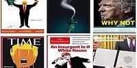 'Beyaz Saray'da İsyan': Trump, Sert Eleştirilerle Dünya Manşetlerinde...