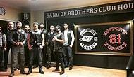 Tüm Önyargılarınızı Kıracak Bir Motosiklet Kulübü: Band Of Brothers MC