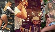 Instagram'a En Hareketli Haftasını Yaşatan Ünlü İsimlerden 18 Olay Yaratan Paylaşım!