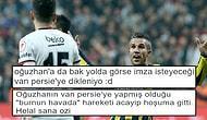 Fenerbahçe'nin Beşiktaş'a Vodafone Arena'daki İlk Yenilgisini Tattırmasının Ardından Sosyal Medyaya Yansıyanlar
