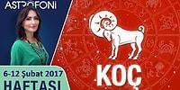 6-12 Şubat 2017 Haftalık Astroloji Yorumu