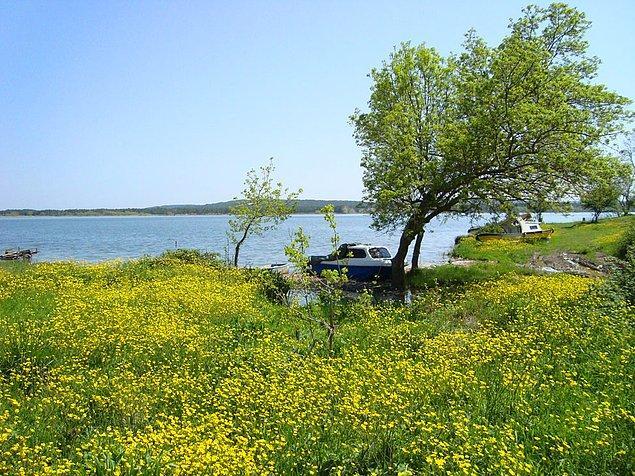 9. Balaban Köyü