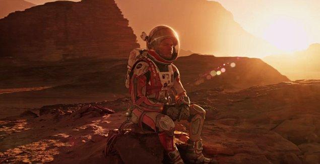 Dünyamızda son dönemlerde yaşanan olumsuz gelişmeler neticesinde başka bir gezegene 'taşınma' mevzusu mutlaka gelmiştir kulağınıza.