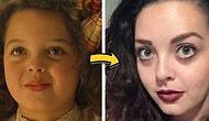 'Titanic'te Leo ile Dans Edip Herkesi Kıskandıran Minnoş Cora Büyüdü, Kocaman Kız Oldu!