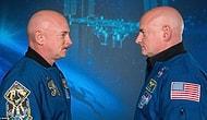 NASA'nın Yaptığı ve Uzayda Yaşamla Alakalı İlginç Bilgiler Veren Deney: İkiz Çalışması