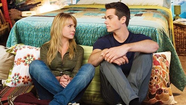 İlk Kez (2012)  | IMDb   6.9