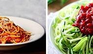 Ya Şundadır Ya Bunda: Yemeyi Sevdiğiniz 6 Tarifin Kalorili, Sağlıklı ve Glutensiz Versiyonu